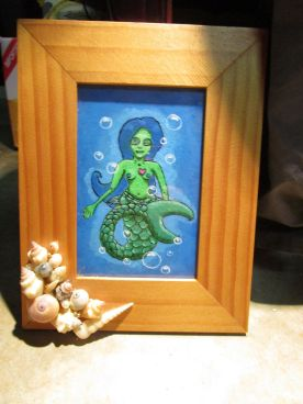 Mermaid, 2015